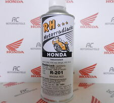 Honda Cmx 250 Rebel Laca Laque Color Magna Rojo R-201 Pintura Base 375ML