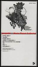 "LUNATIC TOYS ""Tô"" (CD Digipack) 2010 NEUF"