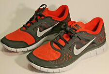 542ecf69d7fd3 Nike 10 Men s US Shoe Size Athletic Shoes Nike Free 5.0 for Men for ...