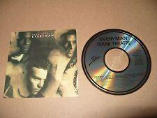 Drum Theatre Everyman cd 10 track cd 1987 Rare