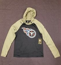 acaabbec348e Nike Tennessee Titans Women s Hoodie Size S MSRP  75 Official NFL Team  Apperal