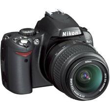 Nikon D40 SLR Digital Camera Kit with Nikon 18-55mm f/3.5-5.6G II ED AF-S DX