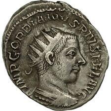 More details for roman gordian iii, antoninianus 243-244 - antioch - billon - ric:210
