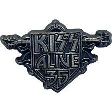 Kiss Alive 35 Pin
