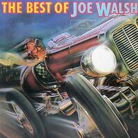 The Best Of Joe Walsh (Cassette, Nov-1985, MCA) - **Cassette Tape Only**