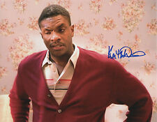GFA There's Something about Mary * KEITH DAVID * Signed 8x10 Photo K1 COA