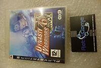 Dynasty Warriors 6  PLAYSTATION 3 PAL ITA