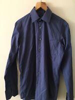 Hugo Boss Mens shirt size 41/16