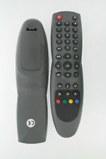 Replacement Remote Control for Humax DTT-NANO-R105