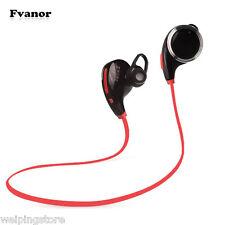 Wireless Bluetooth Headset Stereo Headphone Earphone Sport Universal Handfree