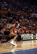 Bob McAdoo BUFFALO BRAVES - 35mm Basketball Slide