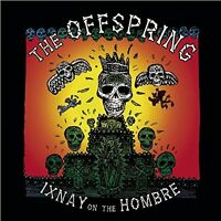 Offspring Ixnay on the hombre (1997) [CD]