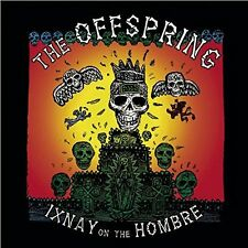 Offspring Ixnay on the Hombre (1997)