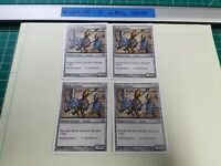 4x Bottle Gnomes | 9th Edition | MTG Magic The Gathering Cards