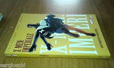 COLLEZIONE 100% MARVEL BEST-X MEN IMPERIALE-G. MORRISON-F. QUITELY-WW5