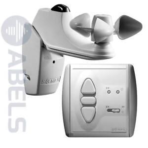 Somfy Soliris IB Sonnen- und Windautomatik für Markisen/Jalousien *NEU*