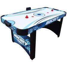Enforcer NG1018H 5.5-ft Air Hockey Game Table Slick Surface Strikers and Pucks