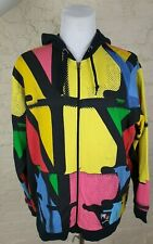 rare REEBOK Classics x Rolland Berry Men's Hoodie Size: XL VERY GOOD Condition