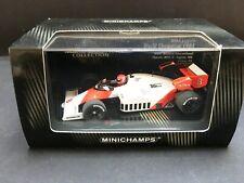 Minichamps - Niki Lauda - McLaren - MP4/2 - 1:43 -1984 - World Champion