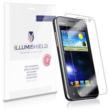 iLLumiShield Anti-Bubble/Print Screen Protector 3x for Huawei Honor U8860