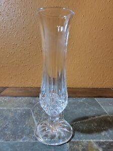 """Cristal D'Arques LONGCHAMP Bud Vase 7 3/4"""""""