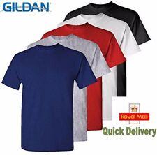 Gildan Basic Regular Size T-Shirts for Men