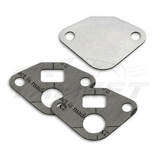 51. EGR valve blanking plate gasket for HONDA ACCORD C PRELUDE CIVIC JAZZ