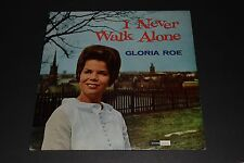 I Never Walk Alone - Gloria Roe - Word Records Christian Xian
