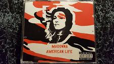 Madonna / American Life - Maxi CD