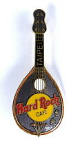 HARD ROCK CAFE HRC BROSCHE - TAIPEI GUITAR [2134D]