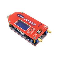 USB Adjustable Step UP Down Power Supply Module Boost Converter 5V to 3.3V 9/12V