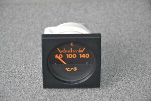 Ferrari 512 -door Oil Display Additional Instrument Oil Temperature Gauge 149618