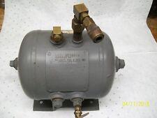 BRUNNER ENGINEERING AIR TANK , 0589P