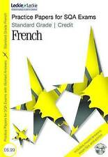 Leckie - PRACTICE PAPER C FRENCH, Colin Hamilton, New Book