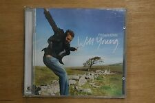 Will Young  – Friday's Child     (C217)
