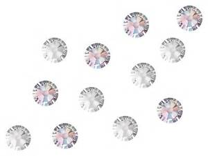 Swarovski Flatback Nail Art Crystals | Rhinestones for nails | Gems for nailart