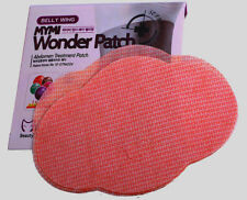 MYMI Wonder Patch Belly Wing Slimming Treatment Fat Weight Loss Korean Burn_UKSL