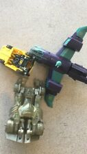 Transformers Animated junk lot bumblebee