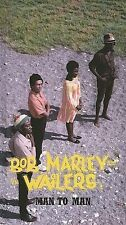 BOB MARLEY & THE WAILERS MAN TO MAN 4 CD LONG BOXSET 2005