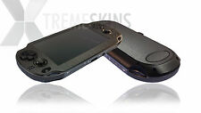 Brushed Metal Skin For Playstation PS Vita Wrap Sticker Decal Cover case