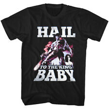 Army Of Darkness Hail To The King Baby Adult T Shirt