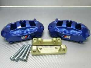 Upgrade calipers set for rear axies BMW M3 E90/E92