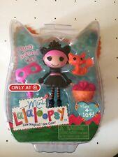 Mini Lalaloopsy Target Exclusive Boo Scaredy Cat Halloween Fall 2014