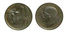 pci2480) Vittorio Emanuele III (1900-1943) - 10 Centesimi APE 1923