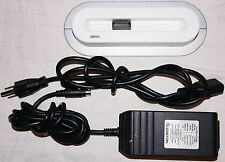 Motion Computing C5/F5 External Stand Alone Battery Charger with Power Cable