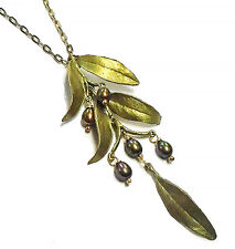 Tapestry Pendant By Michael Michaud - Ours Exclusively! #7822