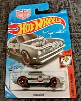 MATTEL Hot Wheels  KING KUDA  Brand New Boxed Sealed