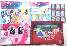 My Little Pony Friendship Is Magic Trading Cards Series 1 Posters Enterplay Lot