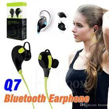 Auricular Bluetooth QY7 Bluetooth Auriculares Estéreo Auriculares