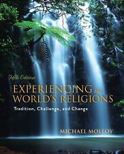 *Water Damage* Experiencing the World's Religions by Michael Molloy